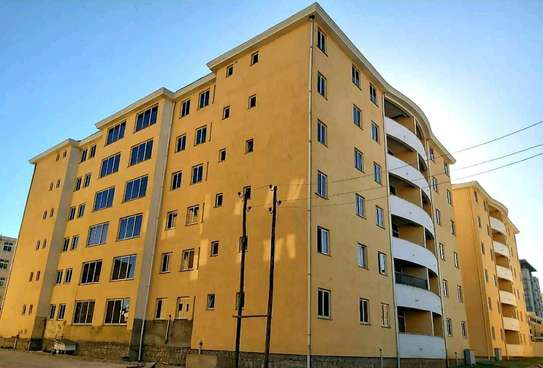 Apartment (100% Completed ) Two Bedroom #4,354,350.75 image 1