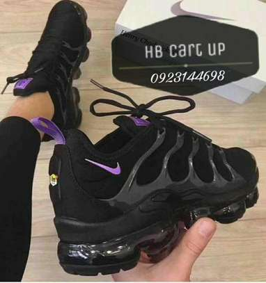 NIKE VAPORMAX SHOES FOR WOMEN