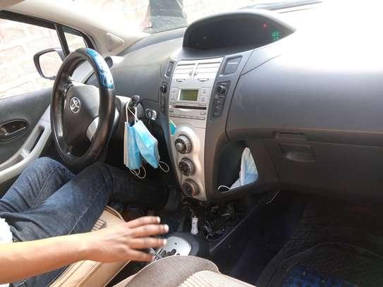 2007 Model-Toyota Yaris image 3
