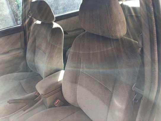 2003 Model Toyota Corolla image 6