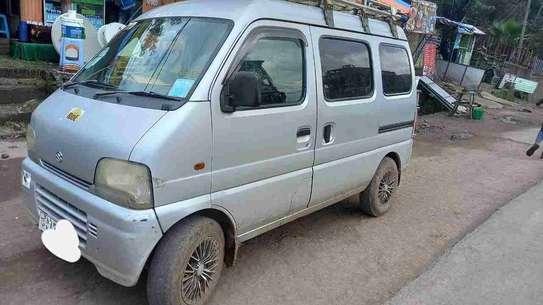2005 Model Suzuki Every image 1