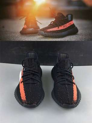 Yeezy Sply 350 y2 Shoes image 2