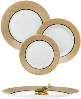 Luminarc Dish Set