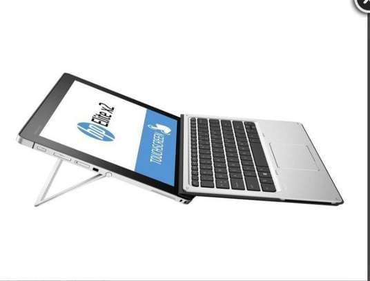 Brand new  HP  elite ×2 M5  6th generation    Storage : 512 ssd image 1