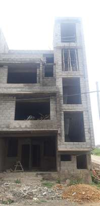 72 Sqm G+3 Under Construction House For Sale (Semit 72) image 1