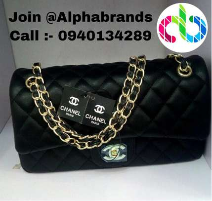 Chanel Bag For Her