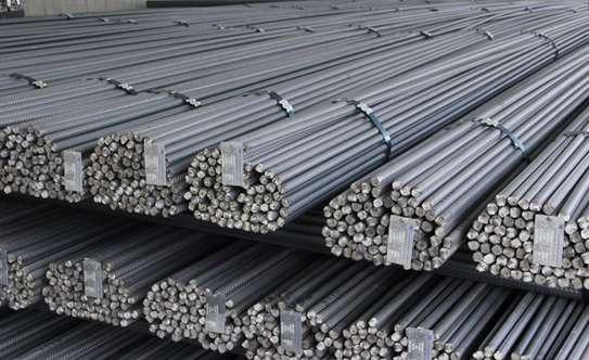 Steel Bar For Sale image 1