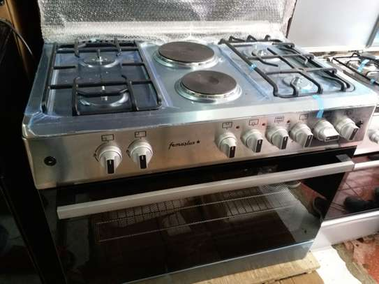 Femaslux Oven