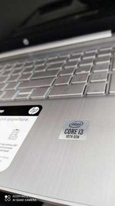 Core i3 10th generation image 1