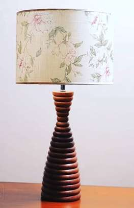 Ivory Linens Lampshades