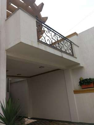 Modern G+1 House for Sale In Gerji MebratHaile