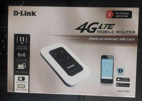 D-Link Mobile Router image 2
