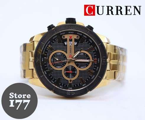 CURREN Watch image 2