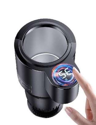 Car Heating Cooling Cup