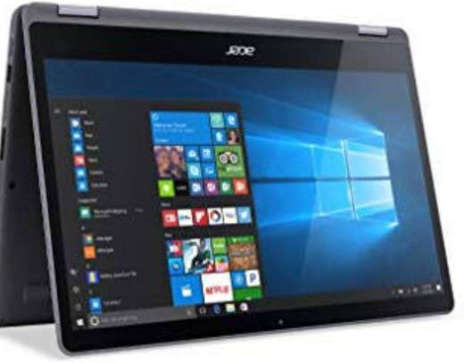 Acer Aspire R15 Touch Screen