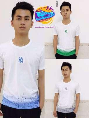 NY Shirt For Men
