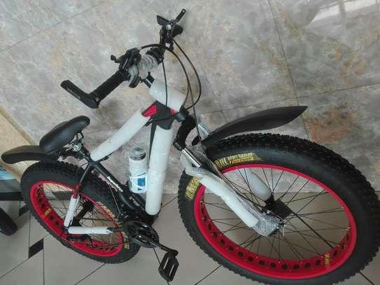 Commfortable bicycle