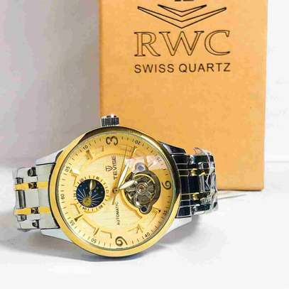 Automatic Swiss Rwc watches image 2
