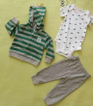 3pcs Set Clothes image 1