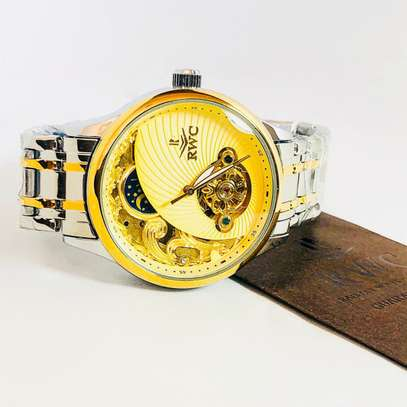 Automatic  Rwc watches image 5