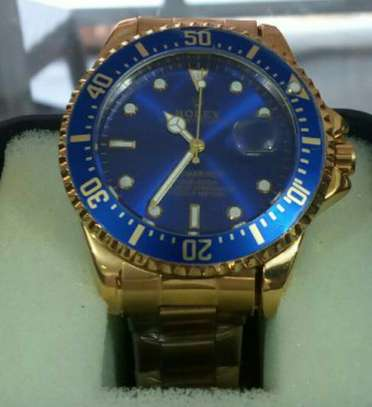 Rolex Men Watch image 1