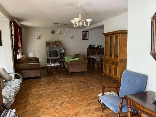 Furnished House For Rent Civil Service / Ayer Menged Sefer image 10