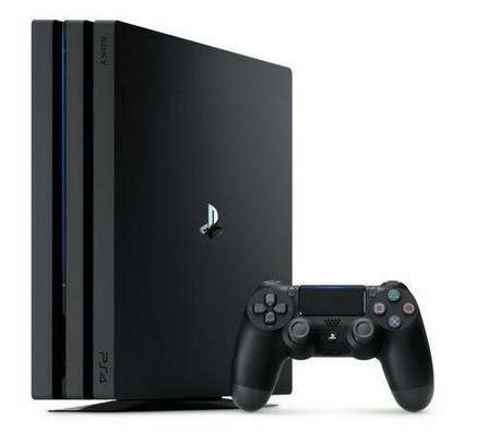 PS4 console image 2