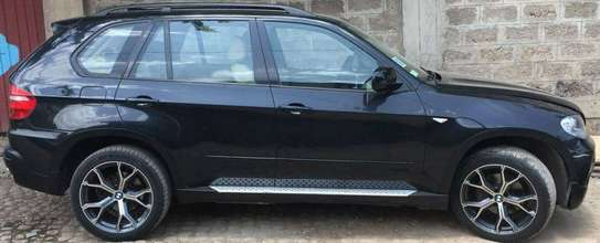 2008 Model BMW X5 image 2