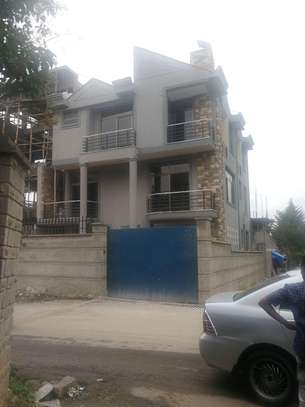 G+2 House for Rent in Bole Homes