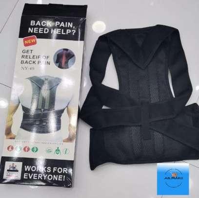 Posture Support Brace image 1