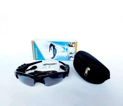 Bluetooth Glasses image 1