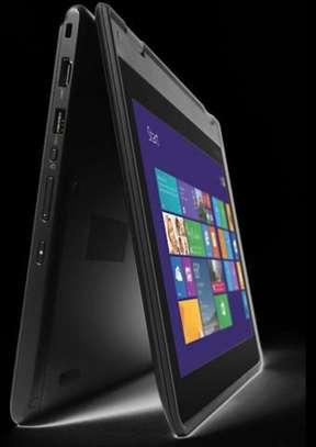 Lenovo quad core 4logical processor brand new image 1