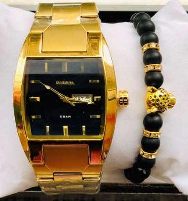 X-mas gift watch image 3