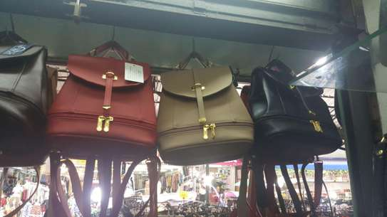 Assorted Colors Back bags