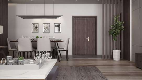 Luxury apartments in heart of bole image 3