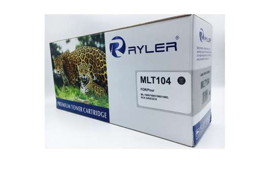Compatible SAMSUNG MLT-D1042S Black Toner Cartridges