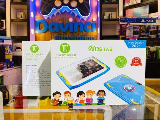 kids tablet for education 2021 image 1