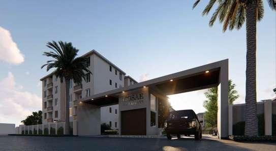 Apartments For Sale(Yerer Compound Homes) image 2