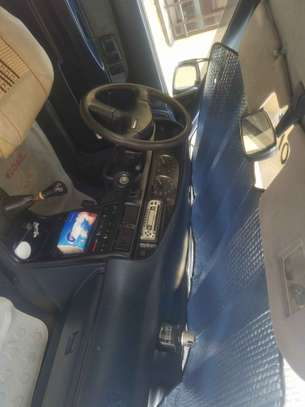 1990 Model-Toyota Hatchback