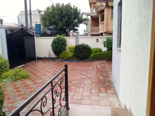 500 m.sq G+2 House for Rent