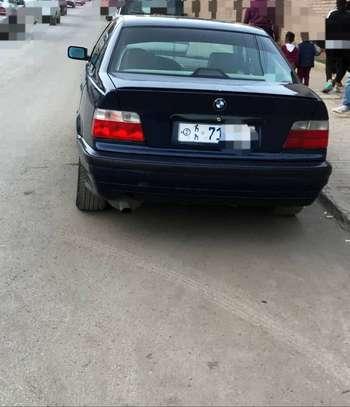 1995 Model BMW image 5