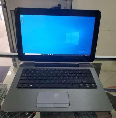 Hp core i5    detachable laptop image 3
