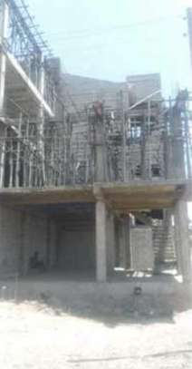 94 Sqm G+1 Under Construction House For Sale