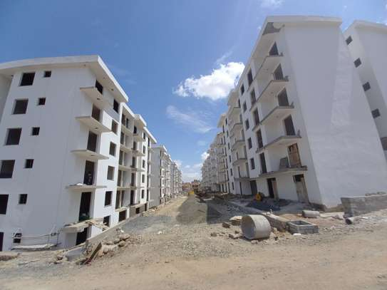 Apartment's image 2