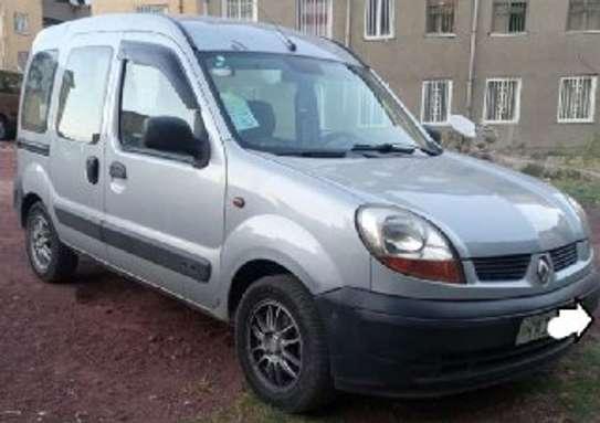 2003 Model Renault Kangoo image 1