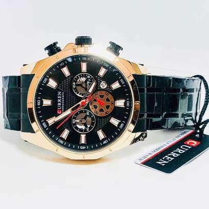 Curren Men's Watches image 2