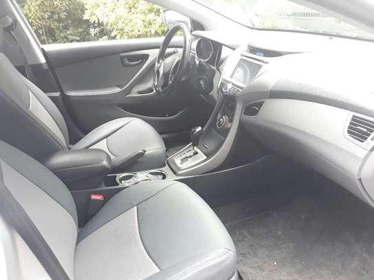 2013 Model -Hyundai Avante image 3