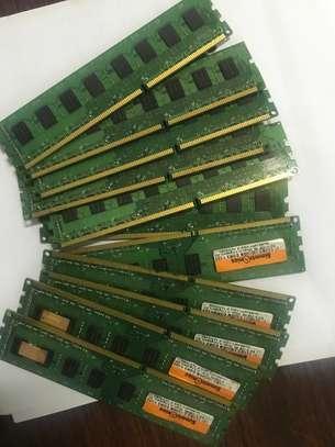Desktop RAM DDR3 image 1