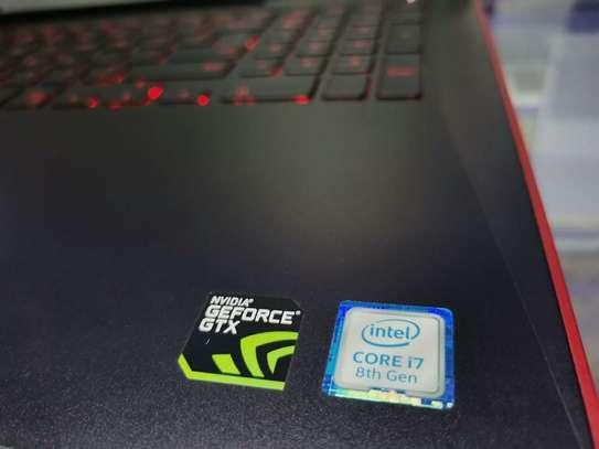 Dell inspiron   15 G5 5587 Core i7 8750H image 1