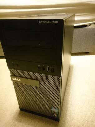 dell optiplex 790 desktop core i3 image 1